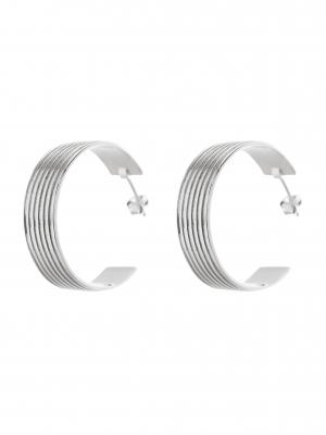 kolczyki re11 srebro biżuteria moie